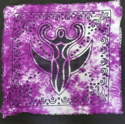 GODDESS ALTAR CLOTH 18
