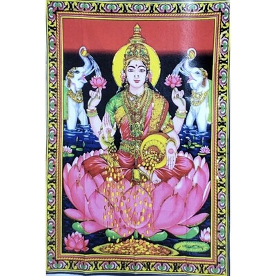 LAXMI SEQUINED TAPESTRY SM