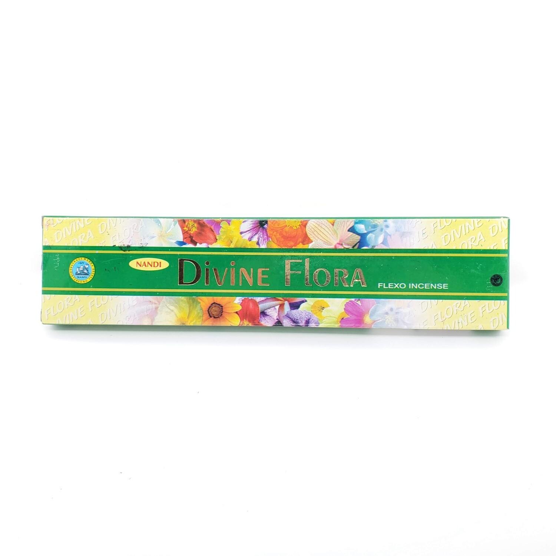 DIVINE FLORA 15GR