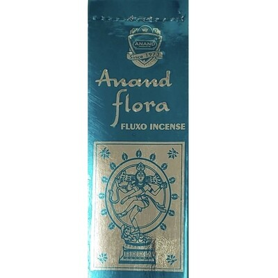 ANAND FLORA INCENSE 25GM