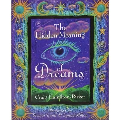HIDDEN MEANING OF DREAMS