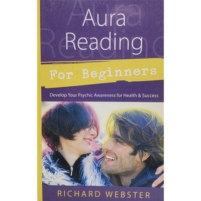 AURA READING FOR BEGINNERS