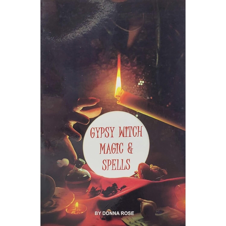 GYPSY WITCH MAGIC & SPELLS