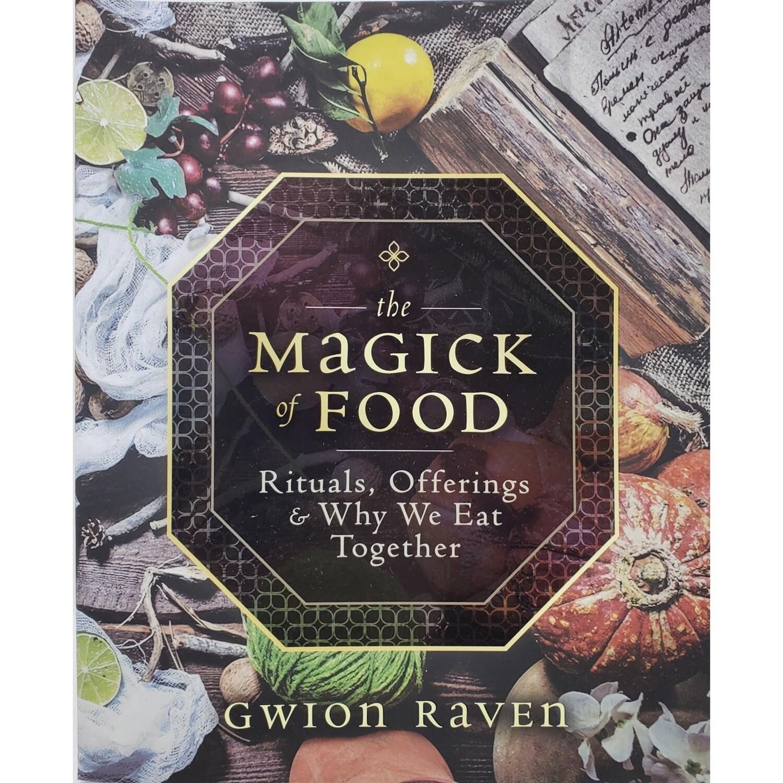 MAGICK OF FOOD