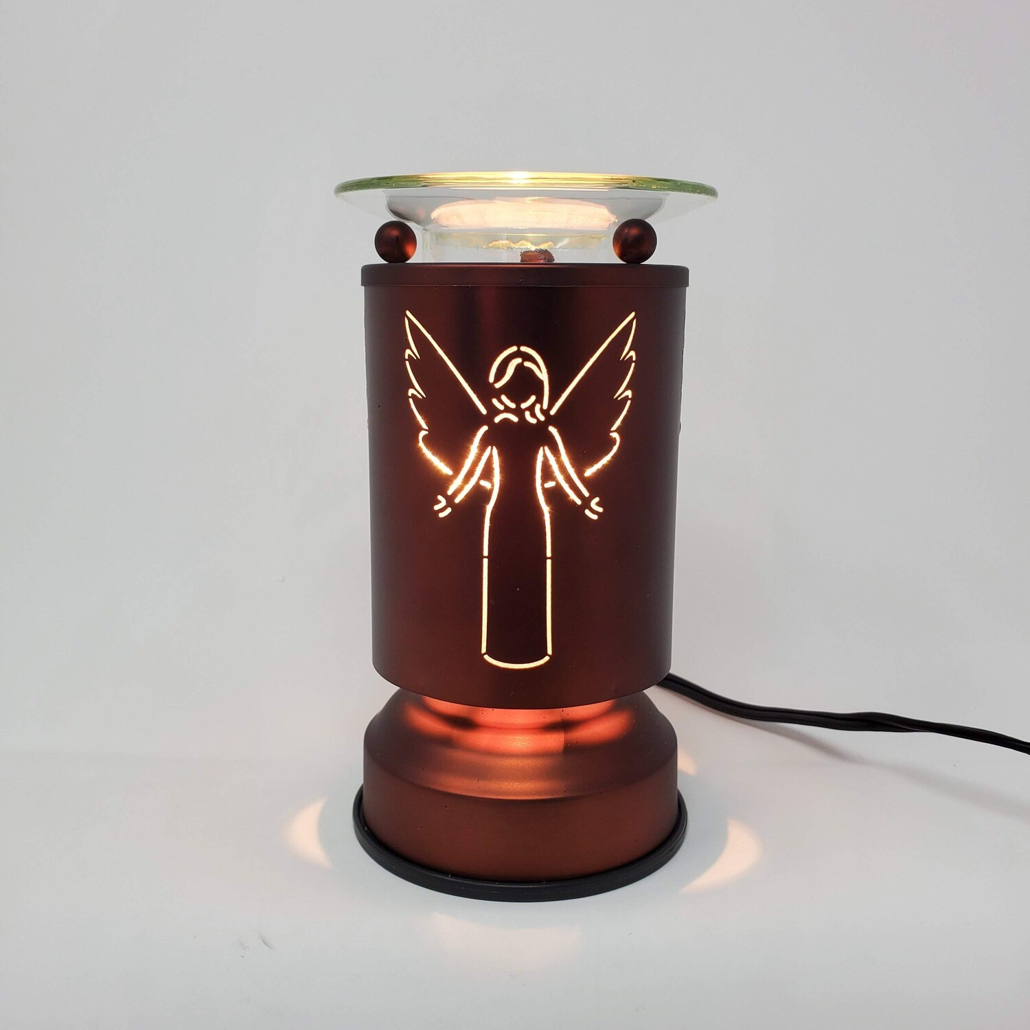 ANGEL COPPER TOUCH LAMP