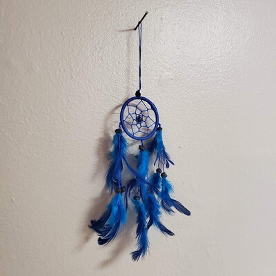 BLUE DREAMCATCHER 2.5