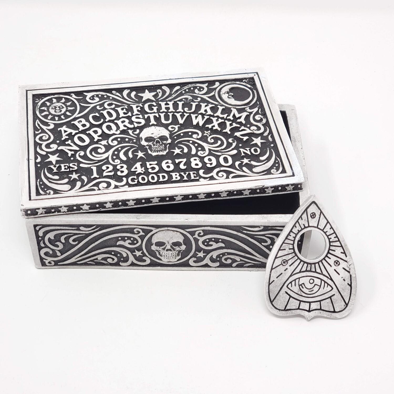SPIRIT BOARD BOX