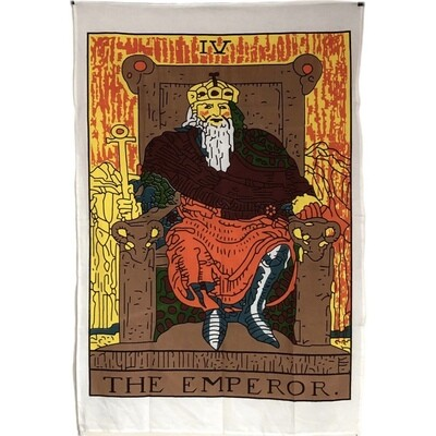 THE EMPEROR TAPESTRY SM