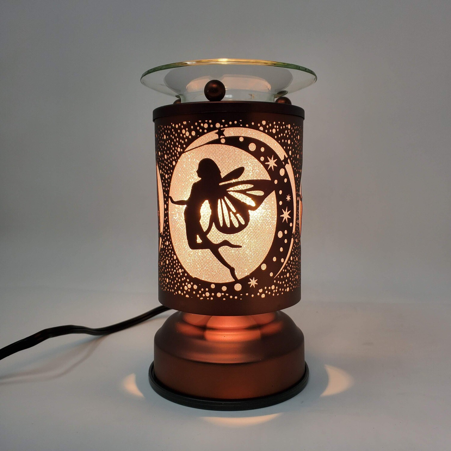 FAIRY FLOATING COPPER TOUCH LAMP