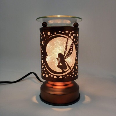 FAIRY MOON COPPER TOUCH LAMP