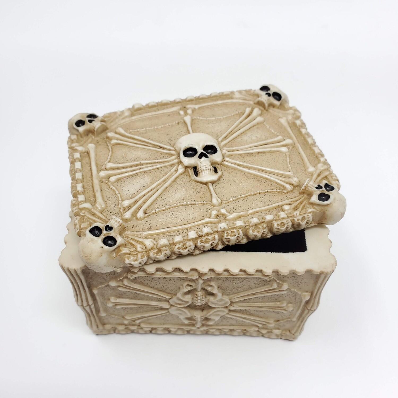 BONES OSSUARY BOX