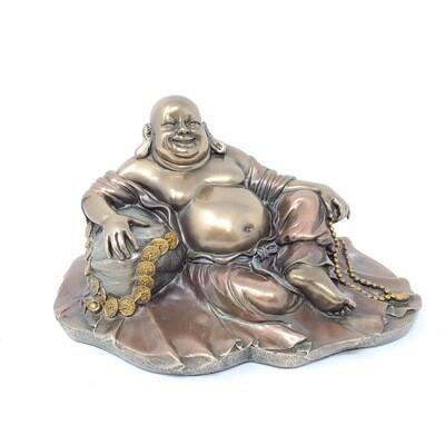 HAPPY BUDDHA LOUNGING