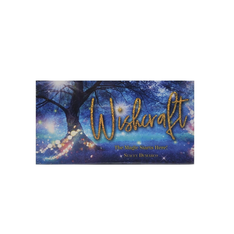 WISHCRAFT INSPIRATION CARDS