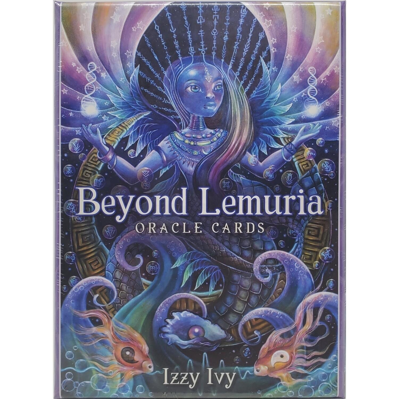 BEYOND LEMURIA ORACLE