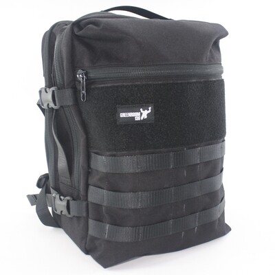 Rainmaker Tactical - Black
