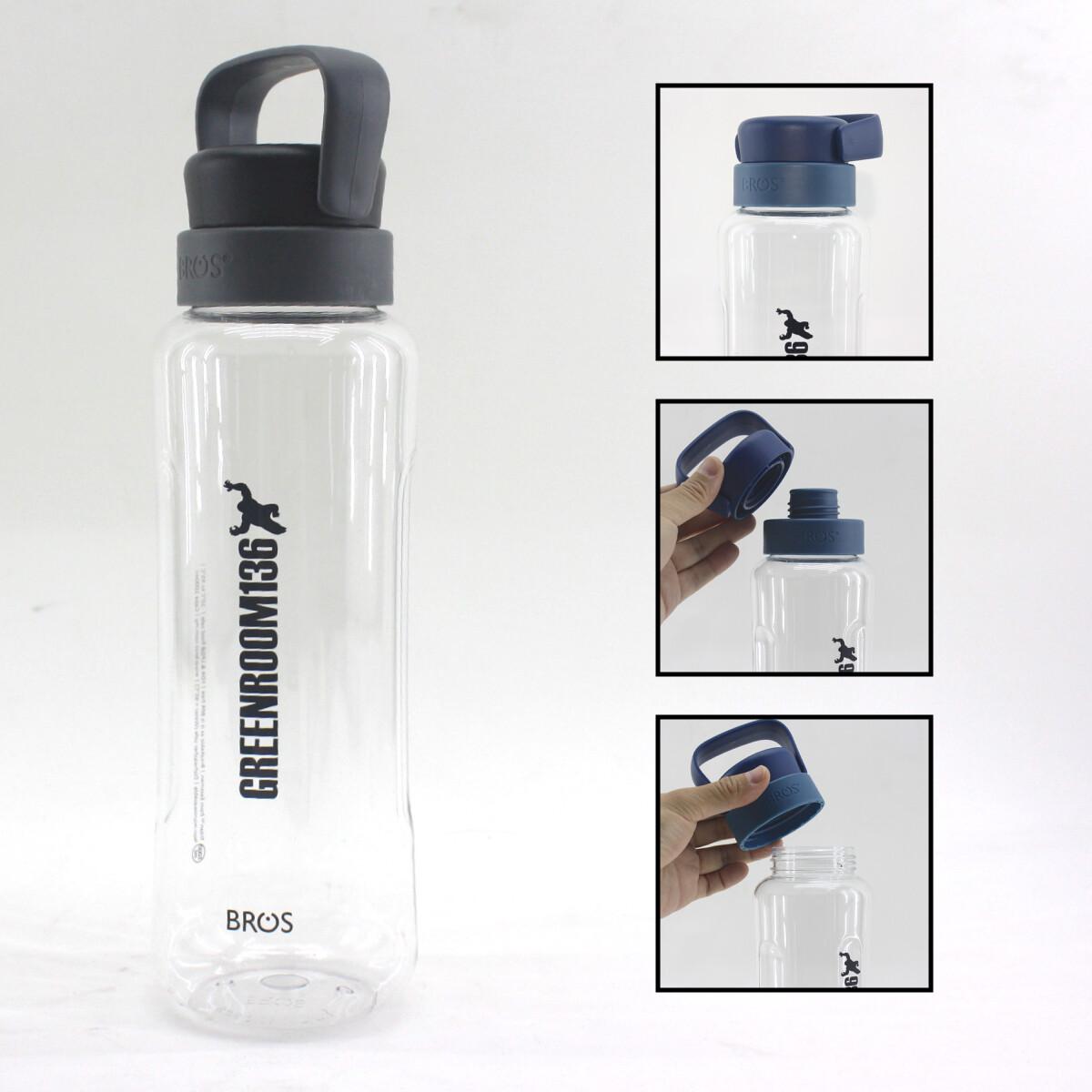 Hydration Capsule - Black Grey