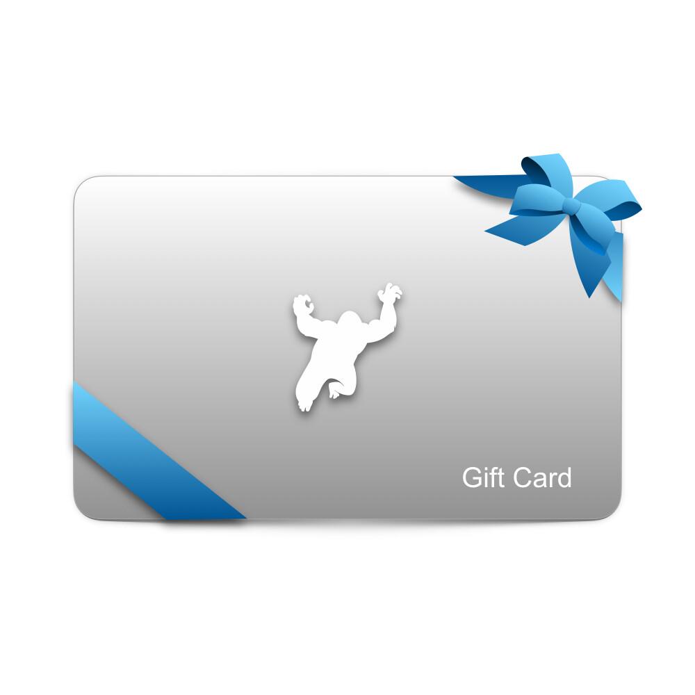 Greenroom136 Gift card