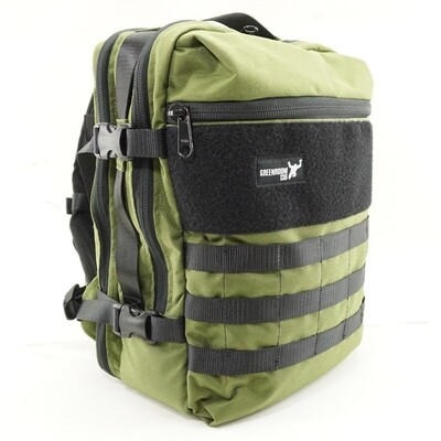 Rainmaker Tactical - Green