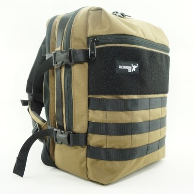 Rainmaker Tactical - Brown