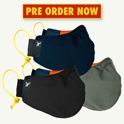 MASK preorder