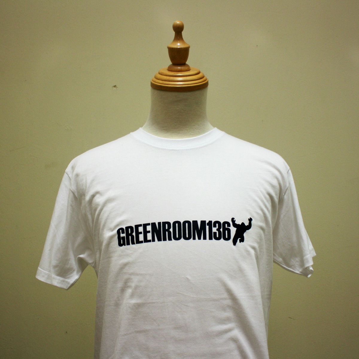 Greenroom136