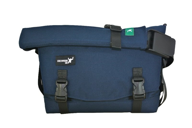 Bootstrap (S) - Navy