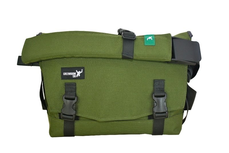 Bootstrap (S) - Green