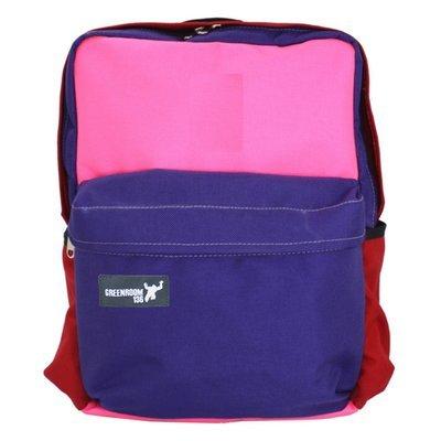 AnkleBiter - Purple/Pink