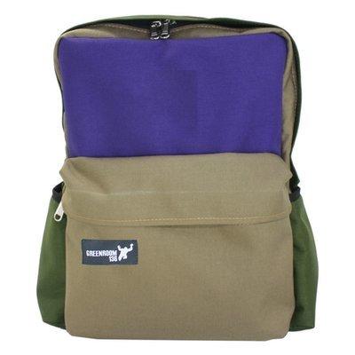 AnkleBiter - Brown/Purple