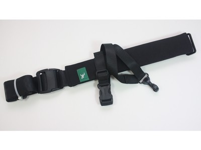 Cambuckle harness system