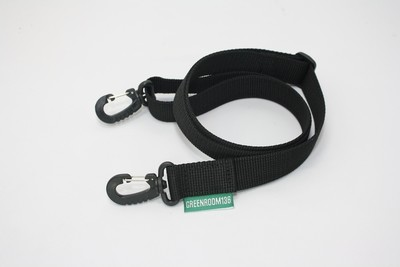 Sling with snap hook