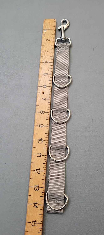 Extension strap/extender