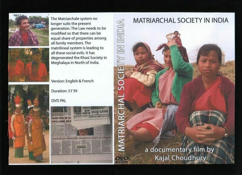 Matriarcale Society in India