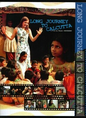 Long Journey to Calcutta