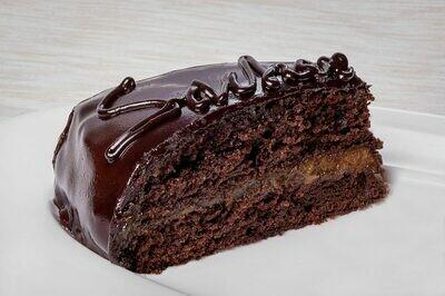 Торт бисквитный Захер