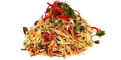 Домашний китайский салат