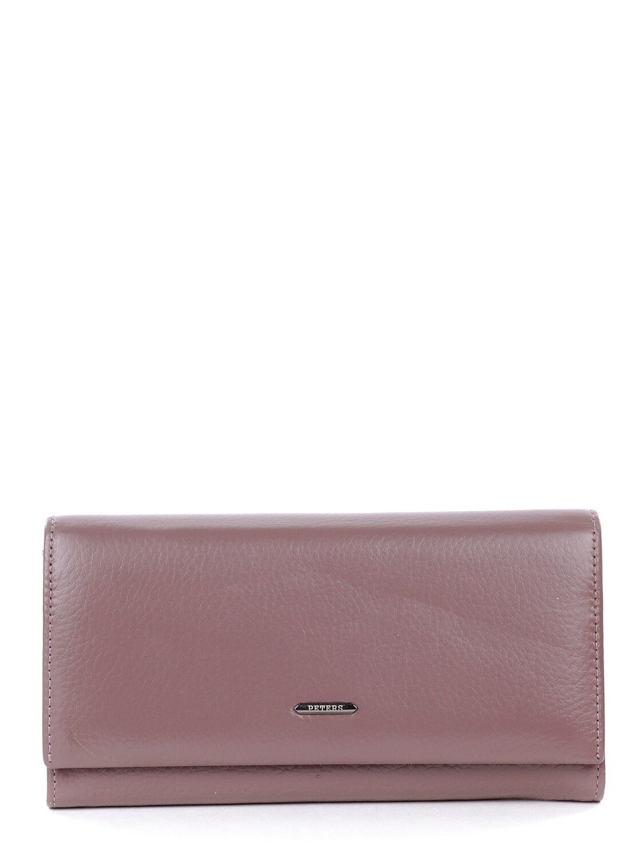 Кошелек Peters 6323 pink #61063