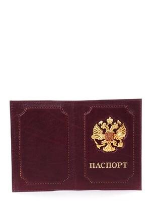Обложка для документов Helai