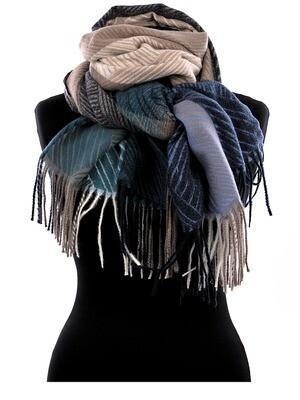 Палантин LUX Fashionset