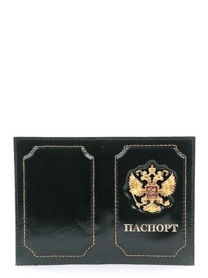 Обложка для паспорта No Brand
