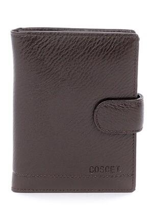 Бумажник Coscet