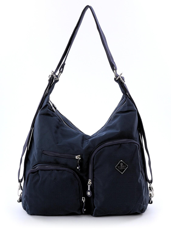 Рюкзак трансформер Bobo6669 blue [78015]