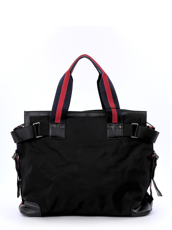 Сумка шоппер Bobo0778 black [78002]