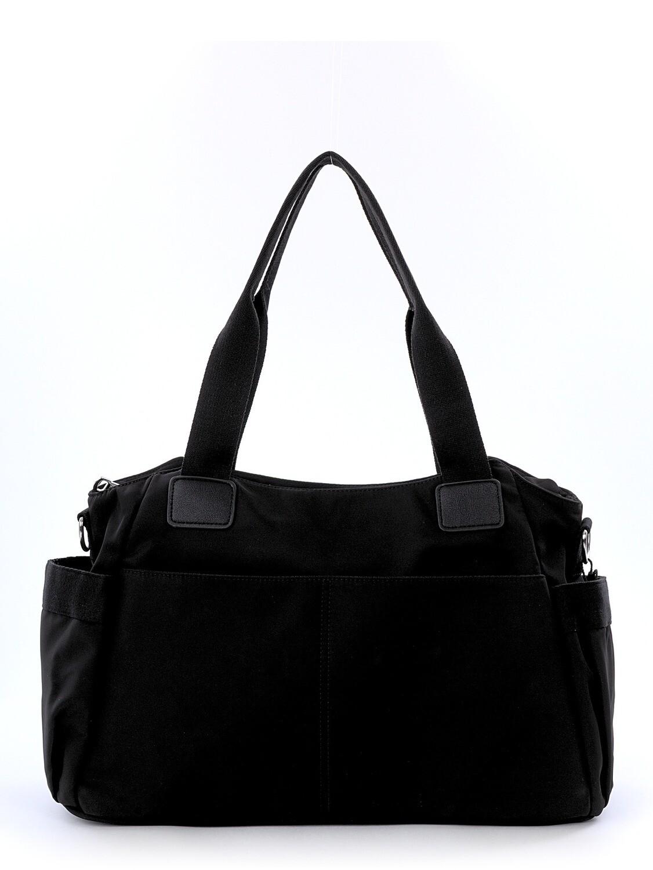Сумка Bobo1037 black [78009]