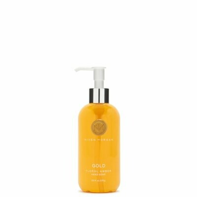 Niven Morgan 9.5oz. Gold Hand Soap