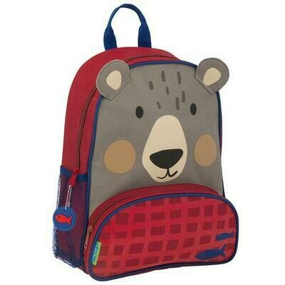 Sidekicks Backpack Bear