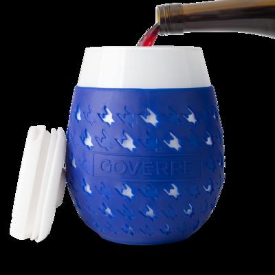 Wine To Go- Navy