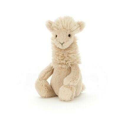 Bashful Llama Small
