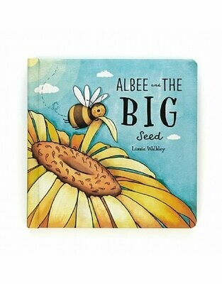 Albee And The Seed