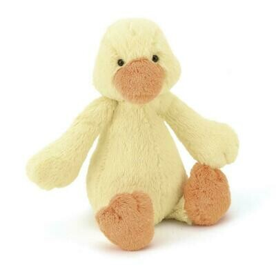 Bashful Duckling Medium